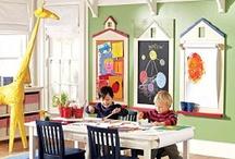 i organize (playrooms)