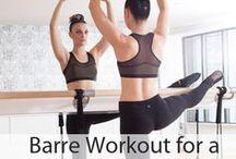 Ballett Workout
