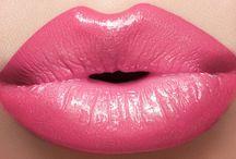 Desirable Lips