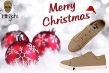 कीजिए इस New Year दिल खोल के shopping  और पहनिए Froskie  Shoes