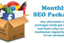 Affordable  Cheap SEO Packages / Cheap SEO packages are useful to quality link building, back links and increase website ranking.