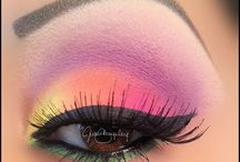 make up e