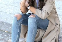 trenc coat