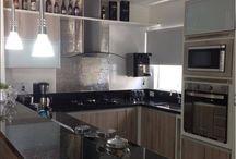 Cozinha silvana