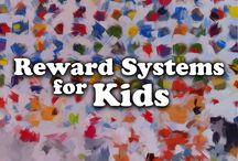 Kiddie- rewards