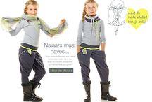 Kinderkleding meiden