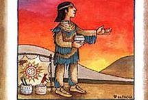 preschool: Native Americans