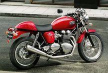 Motos classic