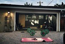CrossFit Box Inspiration