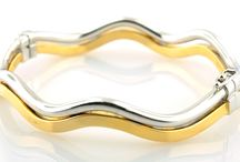 Gold Bangles / Check out our great selection of bangles