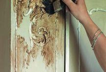 Teach me Chalk Paint / by Ashley Schow