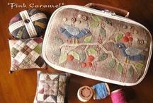 Japanese patchwork