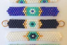 Beads jewel