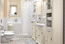 BATHROOM VINTAGE   pomysły na moją łazienkę marzeń