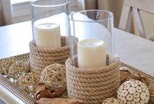Accesorios para decoración / Adorna tu hogar con los más hermosos accesorios que puedas encontrar aquí