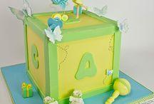 Cakes 2