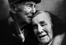 Forever More / Photography of older couples in love