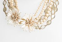 Sparklies and other baubles / by Myrena Van Slyke