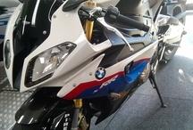 私の愛車! IMO Moto My bike / 日本人です。もし日本の方いたらお友達になりましょう。