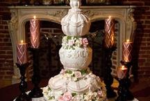 Let Them Eat Cake / by Anita Crisp