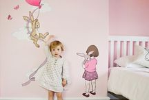 Belle and boo nursery