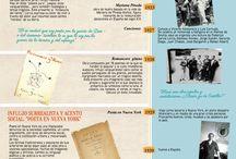 Cultura española de todos los siglos