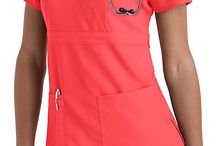 scrub nurse uniforms