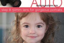 photograph tutorial