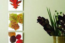 fali képek, wall images