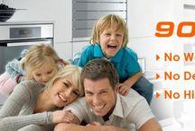 Bay Appliance Repair / Appliance Service and Repair