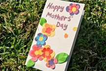 Mother's Day Craft Activities for Kids