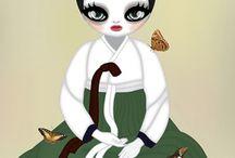 Mari Kim Illustration / http://marikim.net http://m.blog.naver.com/mozart_mk