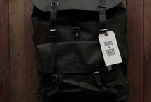 Style / Backpacks