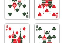 Misc. Playing Cards