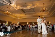 PVIC Weddings: Ballroom (Venue) / The Ballroom at Ponte Vedra Inn & Club in Ponte Vedra Beach, Florida. www.pontevedra.com  For more information, please contact Robin Schaal at rschaal@pvresorts.com / by Ponte Vedra Inn & Club