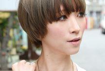 japanese women haircuts