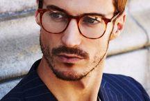 Gleitsichtbrillen Herren