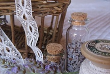 Lavender - D.I.Y. / Easy ways to make and give peace and pleasure in the home.