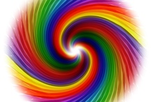 KLEUREN / Verschillende, artistieke en andere soorten kleuren. Dat zijn de plaatsje die je hier kan zien