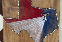 Texasssss / by Amy Stanger
