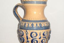Überlacker WGP Vase