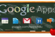 Google stuff! / by TrasaBeth Feret