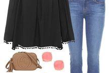 ropa que comprar