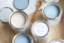 Autentico / Inspirational Chalk paint images