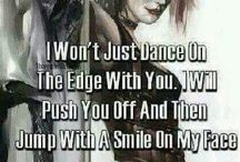 Twisted Love / Twisted but True...