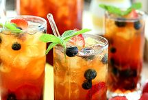 Iced Tea/Drinks