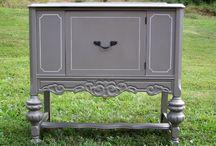 Furniture / by Sharleen Reeder