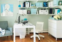 Home decor - office
