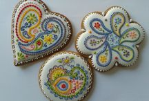Cookies for women / Variety of cookies for women's events, teas, etc etc