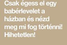 BABERLEVEL EGETESE!